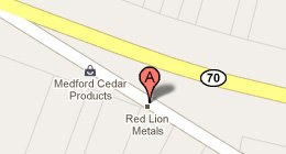 Red Lion Metals, Inc. - 51 Old Red Lion Rd  Southampton, NJ 08088