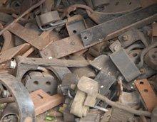 Metal Scrap - Southampton, NJ  - Red Lion Metals, Inc.