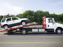 towing service - Chesterfield, IN - Troy's Towing