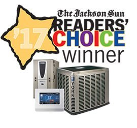 Heating Contractors - Jackson, TN - McCoy's Heating And Air
