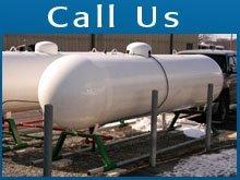 Pipeline Installation - Canton, KS - American Energies Gas Service LLC