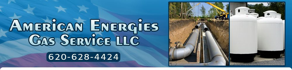 Gas Company - Canton, KS - American Energies Gas Service LLC