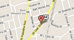 Lightfoot Air Conditioning & Refrigeration, Inc. - 1414 W Oak, Palestine, TX 75801