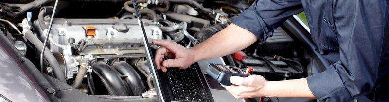 Engine Diagnostics Repair