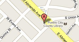 Broadway Pharmacy Inc 101 Colorado Av, Pueblo, CO 81004
