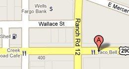 Central Garage, LLC - 120 Hwy 290 W Dripping Springs, TX 78620