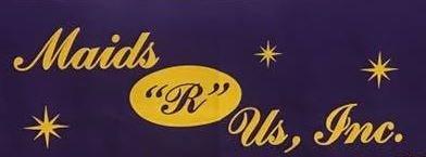 Maids R Us Inc - Logo