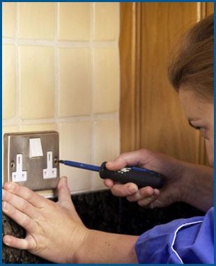 Machine control wiring | Sturgeon Bay, WI | Bay Electric Systems | 920-743-7680