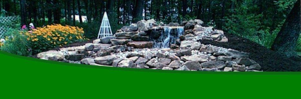 Garden Center   Bedford, IN   Creative Environments, Inc.   812-279-3224