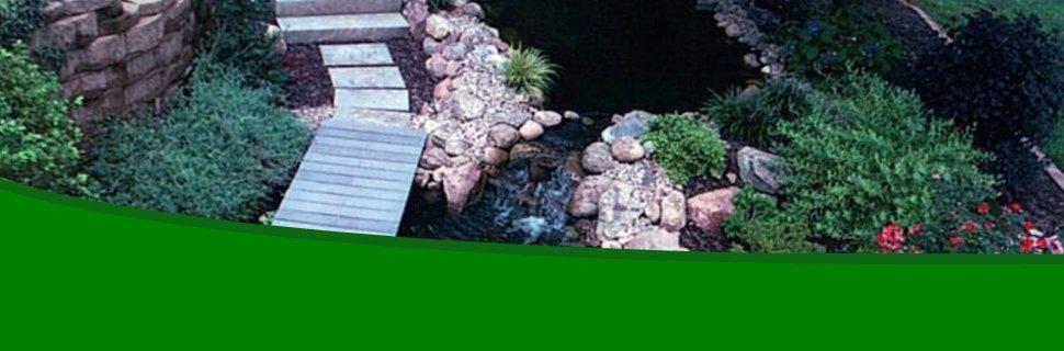 Garden Center | Bedford, IN | Creative Environments, Inc. | 812-279-3224