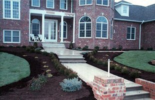 Landscape Design | Bedford, IN | Creative Environments, Inc. | 812-279-3224