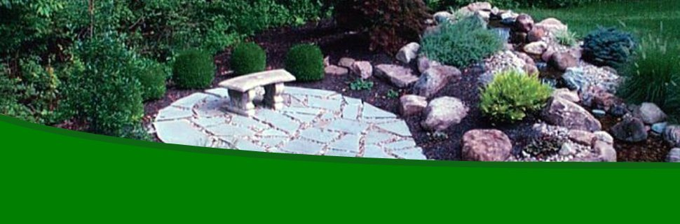 Hardscaping | Bedford, IN | Creative Environments, Inc. | 812-279-3224