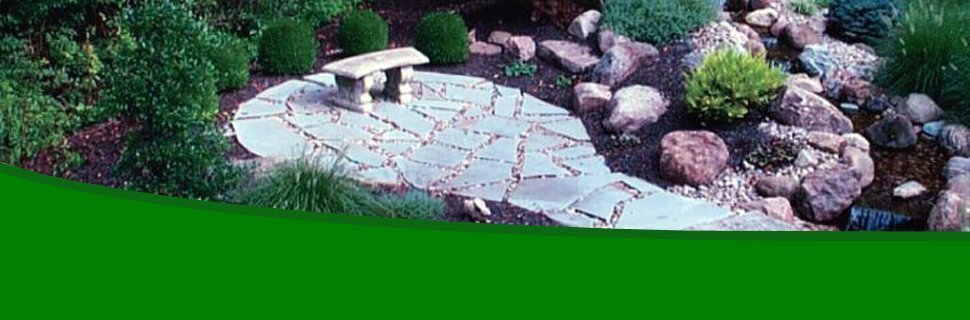 Water Features | Bedford, IN | Creative Environments, Inc. | 812-279-3224