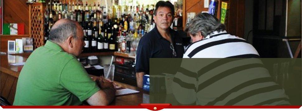 Amedeo S Restaurant