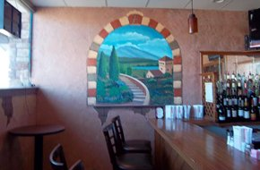 Amedeo's Restaurant & Pizza restaurant