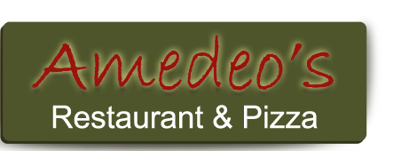 Amedeo's Restaurant & Pizza