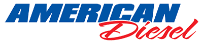 AM Diesel, Inc Logo