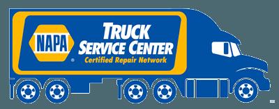 Truck Service Center