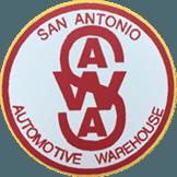San Antonio Automotive Warehouse Company Inc logo
