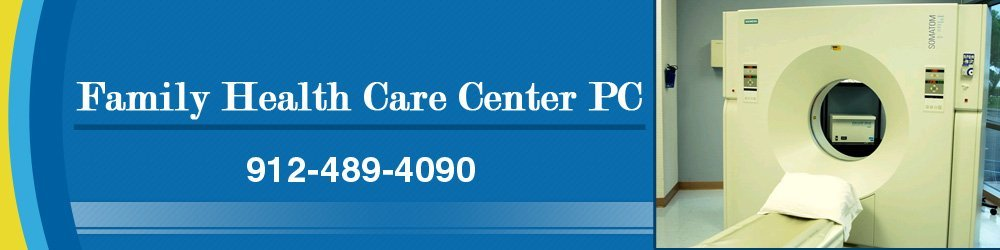 Health Care Service - Statesboro, GA - Family Health Care Center PC