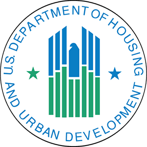 Department of Housing and Urban Development logo