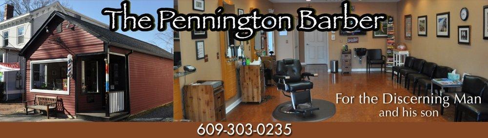 Barber Shop - Pennington, NJ - The Pennington Barber