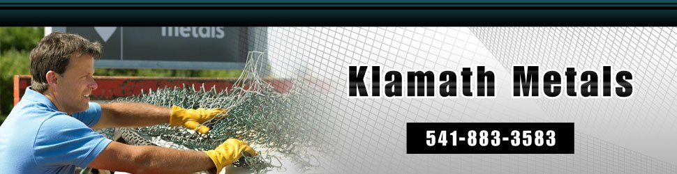 Steel Distributor and Recycling - Klamath Falls, OR - Klamath Metals
