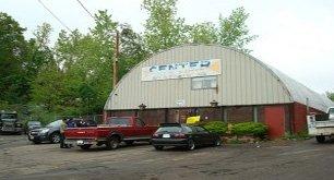 Auto Recycling Center