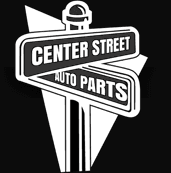Center Street Auto Parts of Chicopee Inc. - Logo