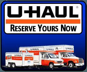 Storage Units | U-Haul Trucks | Griffin, GA