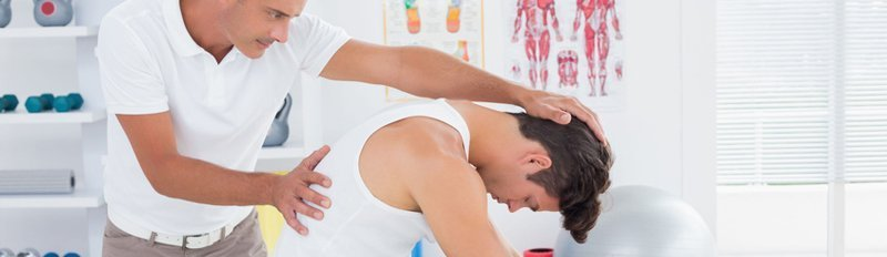 Chiropractic Theraphy