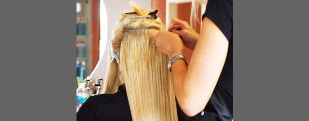 Hair Extensions service
