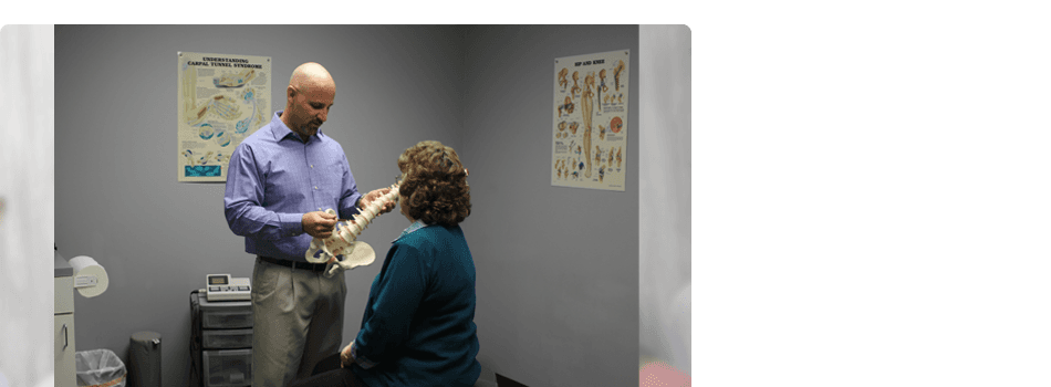 X-Ray Services | Sidney, OH | Shelby Chiropractic Health Center Inc | 937-497-8779