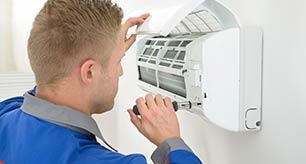 Air condition service