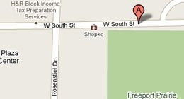 nail care - Freeport, IL - Cali Nails - map - 501 W. South St. Freeport, IL 61032