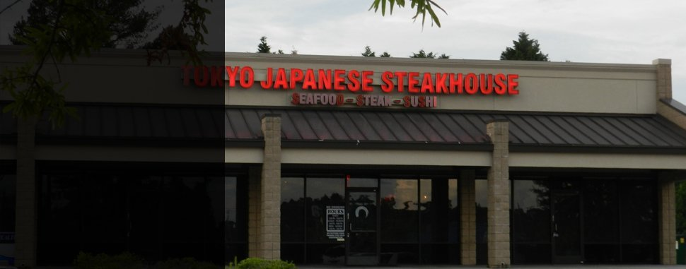 Tokyo Steak House And Sushi Bar Japanese Steakhouse Mcdonough Ga