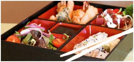Tempura   McDonough, GA   Tokyo Steak House And Sushi Bar   770-957-2100