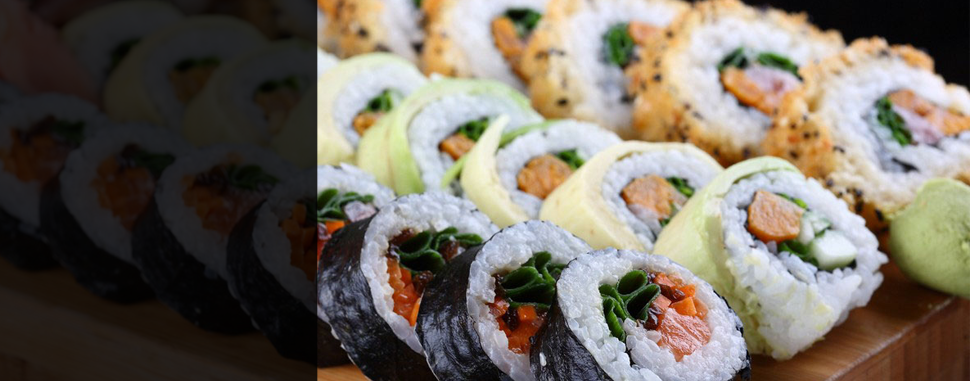 Asian Food | McDonough, GA | Tokyo Steak House And Sushi Bar | 770-957-2100