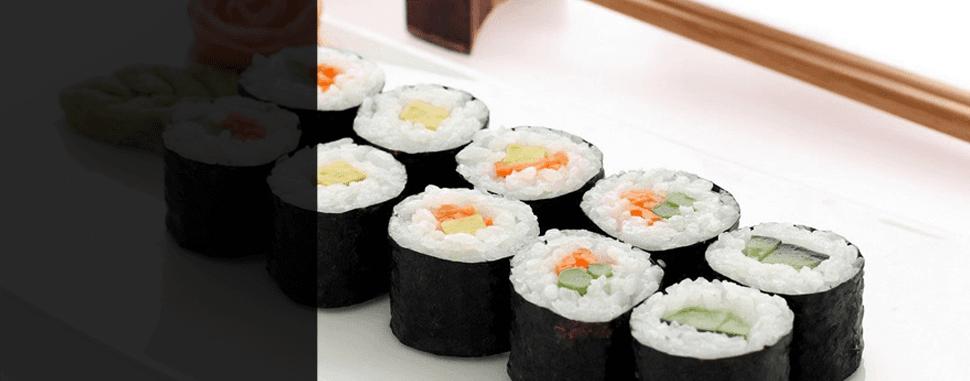 Sushi | McDonough, GA | Tokyo Steak House And Sushi Bar | 770-957-2100