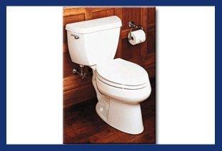 WB Toilet