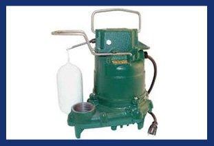 Zoeller Sump Pump