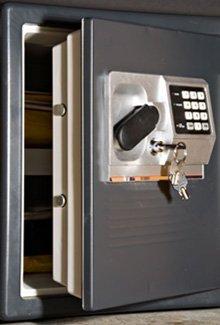 Safes - Camp Hill, PA - Duty's Lock Safe & Security Inc