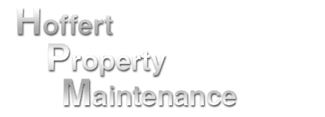 Hoffert Property Maintenance
