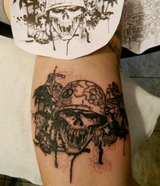 Spirit Art Tattoos II | Tattoo Studio | Watertown, NY