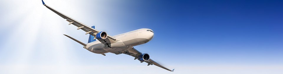 Affordable airline tickets