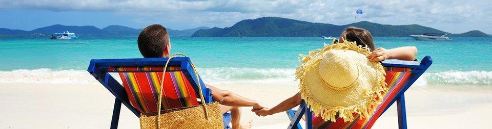 Memorable vacation