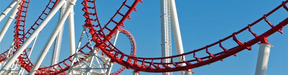 Roller Coaster   Themed park   Walt Disney World