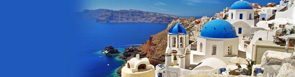 Santorini Greece | Honeymoon Package