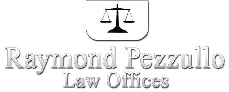 Raymond Pezzullo Law Offices LLC - Logo