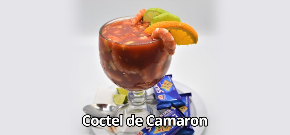 Coctel De Camaron